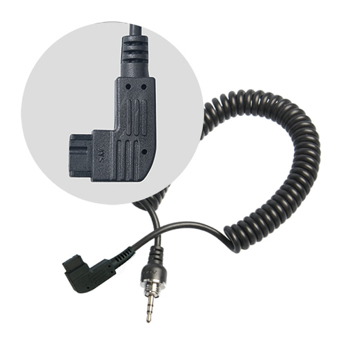 RC-907 For RFN-4 Release Cable / RC-9 seriesSMDV