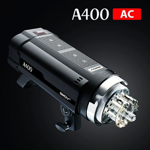 A400 LIGHTING AC-Power 400W LightSMDV